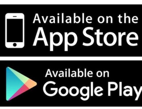 Rå rabatter i butikkene med vår nye app!